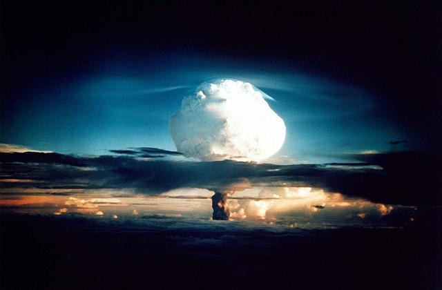 Earthquake as North Korea Detonates Nuclear Bomb