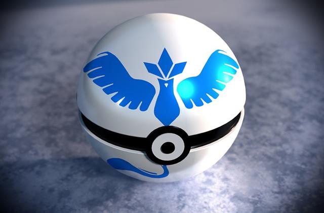 Articuno Reportedly Found in Pokémon GO then Revoked by Developer