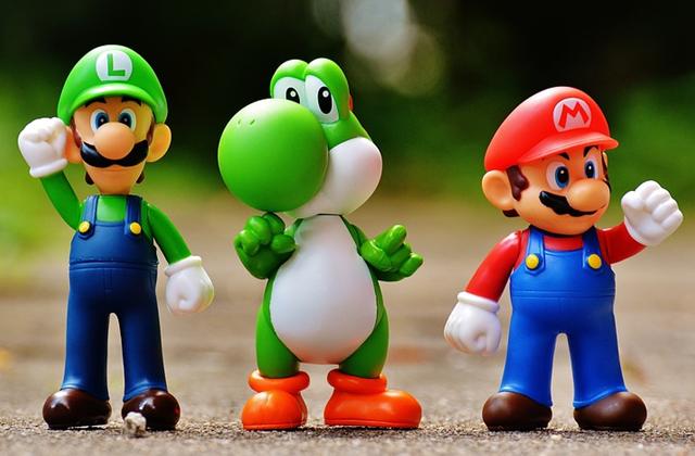 Nintendo Switch Nintendos New Hybrid Video Game Console